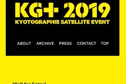 KG+ Photo Book Shop